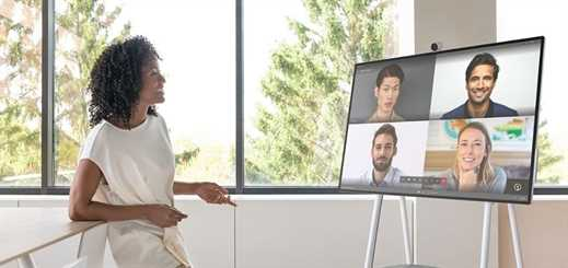 Video conferencing will be essential in future, says Sharp
