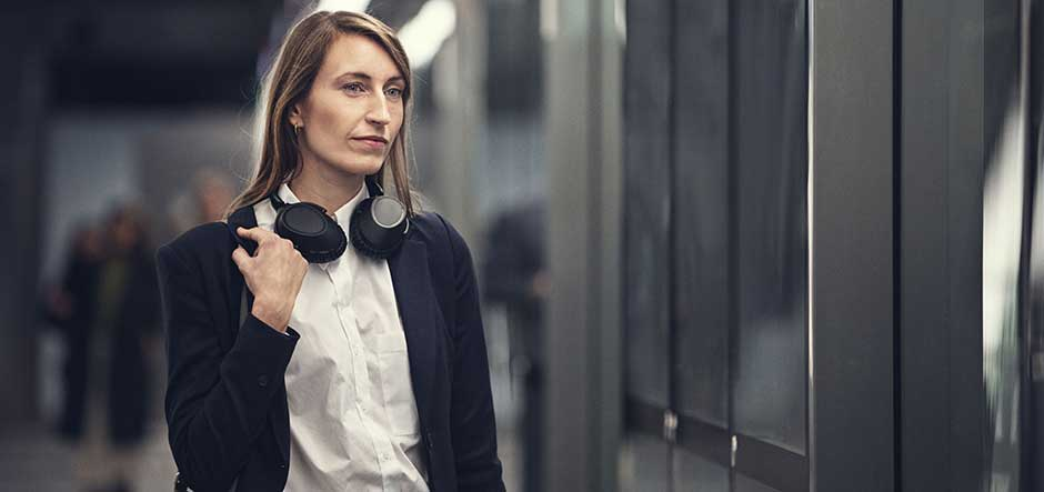 Good audio for better performance in the workplace