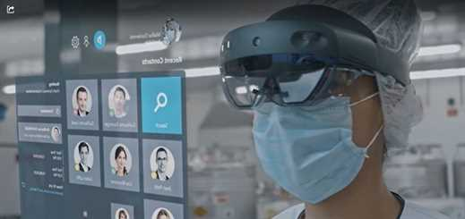 L'Oréal modernises equipment maintenance with Microsoft HoloLens