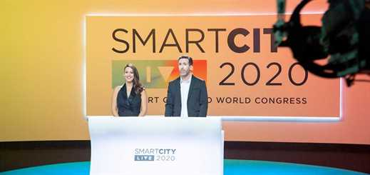 Smart City Live 2020: a post-event review