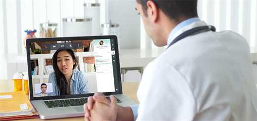 Improving patient experiences with cloud-enabled healthcare
