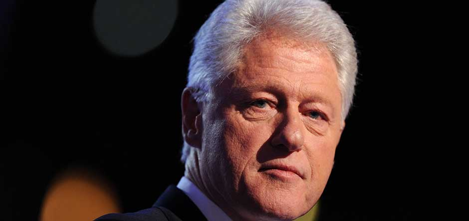 Bill Clinton to deliver keynote speech at SharePoint Conference
