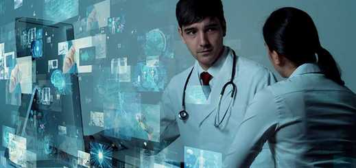 Digital healthcare: is it a myth or reality?