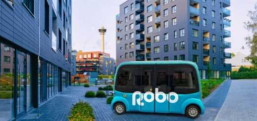 PayiQ and Roboride collaborate on autonomous vehicle experiences