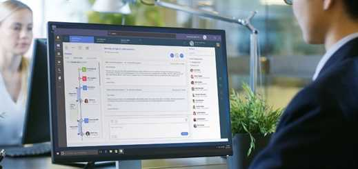 Anywhere365 earns industry-first Microsoft Teams certification