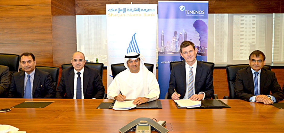 Sharjah Islamic Bank to move core banking system to Temenos