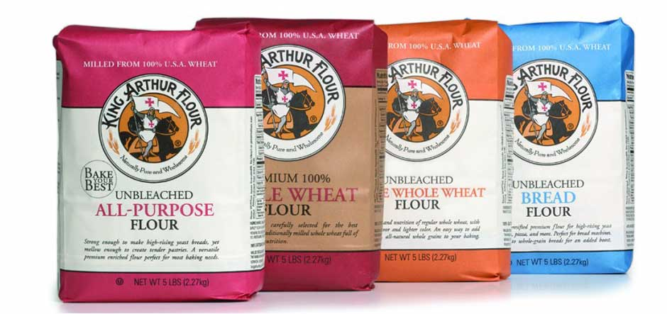 King Arthur Flour to implement Dynamics AX to support strong corporate growth