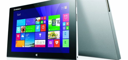 Microsoft hardware partners reveal new Windows 8.1 devices at CES