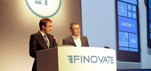 Finovate Europe 2014: Microsoft partner Etronika selected as a Best of Show Winner