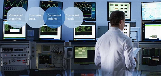 GE Intelligent Platforms updates its Proficy Manufacturing software suite