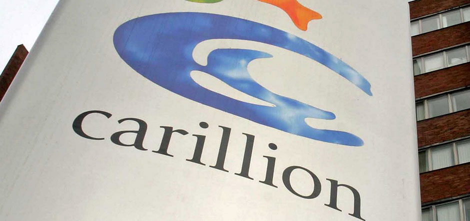 Carillion deploys Microsoft BI solution for management reporting
