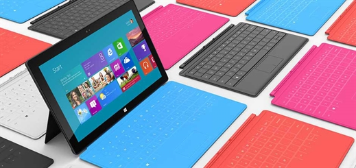 HIMSS: Healthcare providers deploy new solutions based on Surface 2