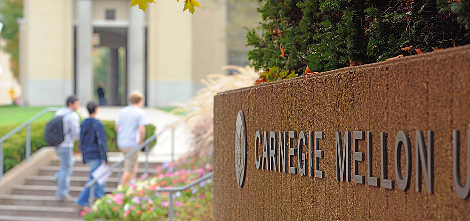 Carnegie Mellon cuts energy usage with cloud machine learning solution