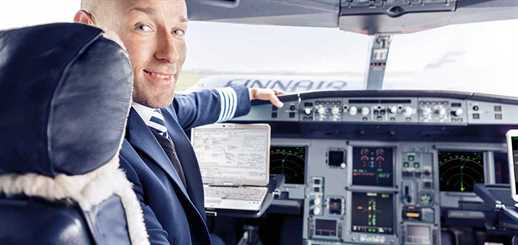 Finnair cuts communication costs with Microsoft Office 365