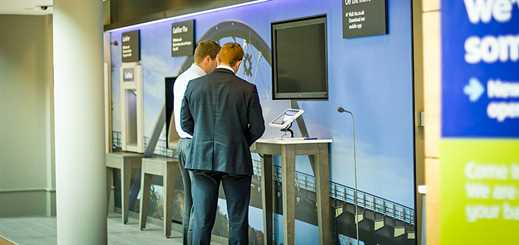 Sibos 2014: Microsoft and its partners showcase Windows apps and solutions