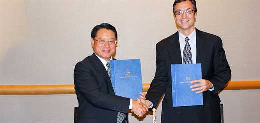 Dell and UNIDO boost e-waste management in developing countries