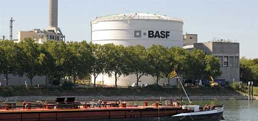BASF to migrate 112,000 employees to Microsoft Office 365
