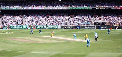 Accenture to provide Cricket Australia with digital transformation capabilities