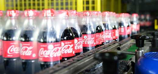 Dell helps Coca-Cola Bottling Company United migrate to Office 365