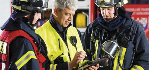 Scottish Fire and Rescue Service rolls outs Dynamics CRM