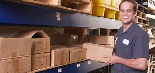 UK retailers are under pressure to provide speedy delivery options