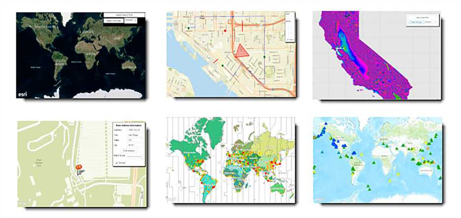 Esri launches ArcGIS Runtime SDK for Microsoft .NET
