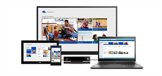 Office 365 subscribers to get unlimited OneDrive storage