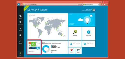Azure Batch and Azure Automation unveiled at TechEd Europe