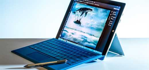 Microsoft makes it easier for US government entities to buy Surface Pro