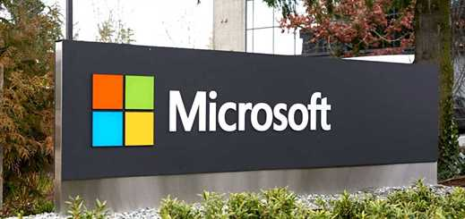 Microsoft overtakes Amazon to become largest Windows hosting company