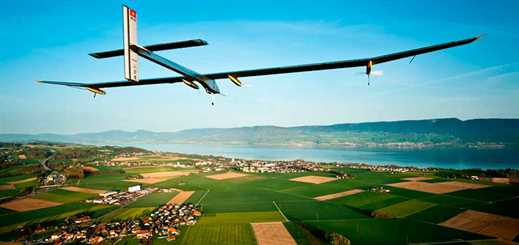 Dassault Systèmes continues work with Solar Impulse on solar-powered plane