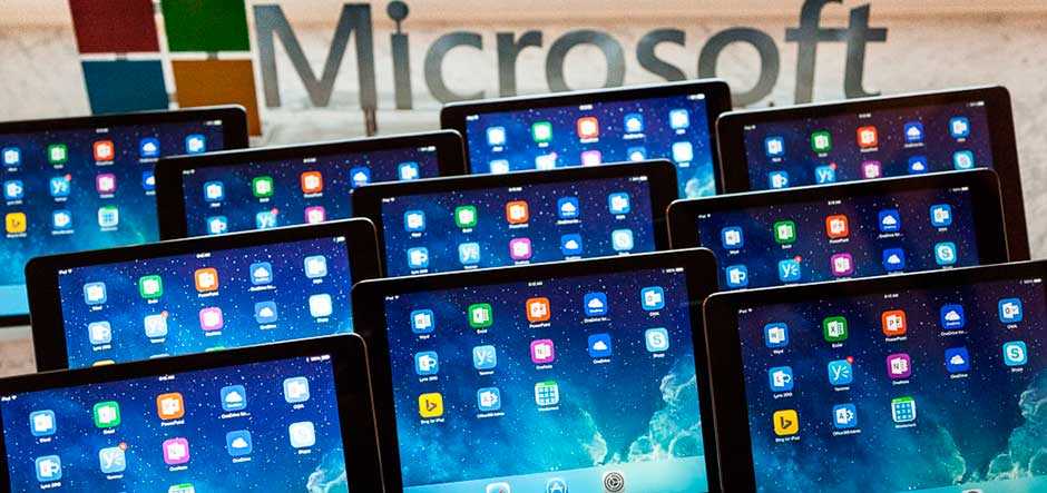 Microsoft acquires innovative e-mail app provider Acompli