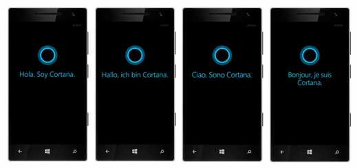 Microsoft extends Cortana availability into four more European markets