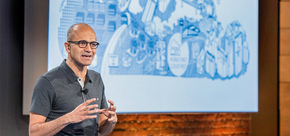Microsoft launches Azure Government platform in the US