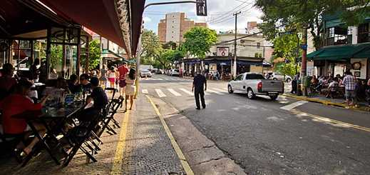 Bridging the gap between Detecta and local neighbourhoods in São Paulo