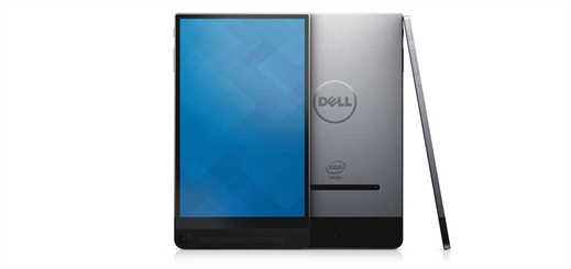 Dell unveils new XPS, Venue and Inspiron devices at CES 2015