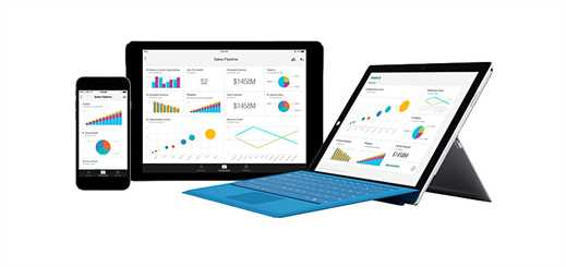 New version of data analysis tool Power BI will be available for free