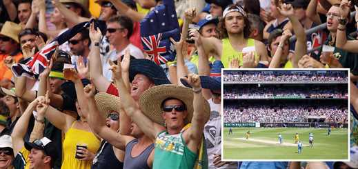 Cricket Australia and Accenture: enabling live sport on the go
