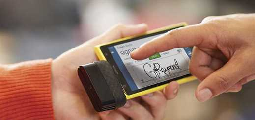 Smartphone payments to outpace credit and debit cards by 2020
