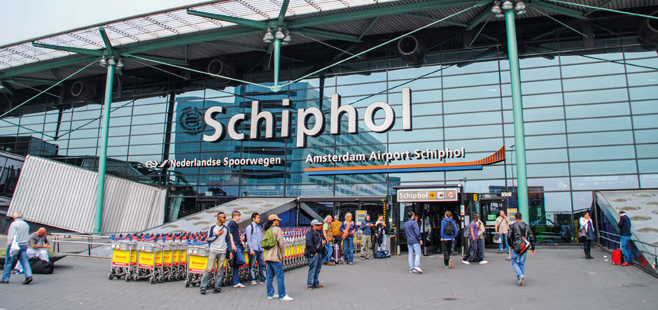 Schiphol Telematics cuts costs and gains expertise with Avanade