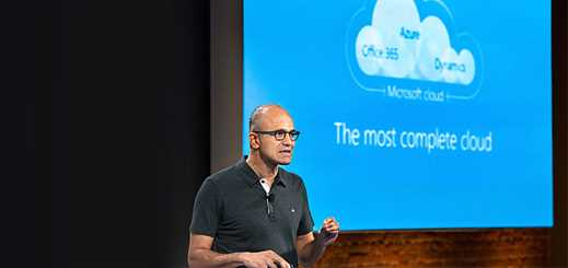 Microsoft adopts international cloud privacy standard