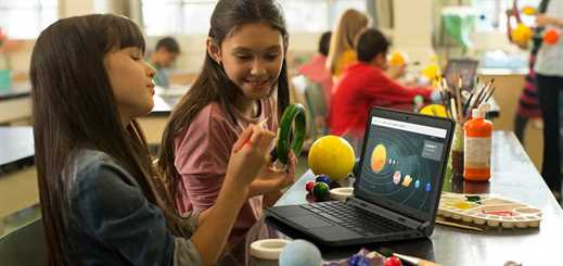 Dell adds Venue 10 Pro and Latitude 11 to its education device portfolio