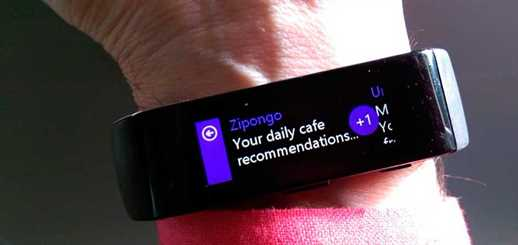 Microsoft trials new Zipongo healthy eating smartphone solution