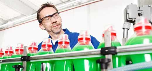 German manufacturer Henkel invests in the cloud with Office 365