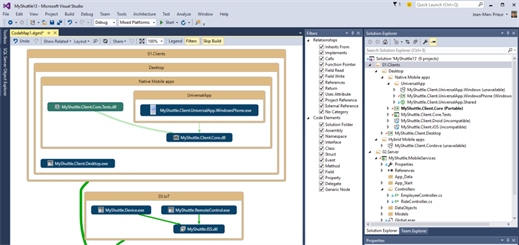 Microsoft enhances Visual Studio 2015 with new CTP