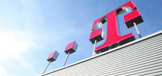 Deutsche Telekom and Microsoft to market devices and online services