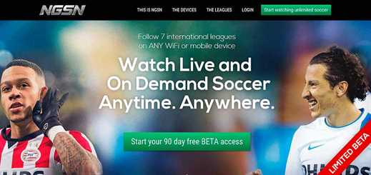 Azure Media Services helps NGSN deliver sports streaming services