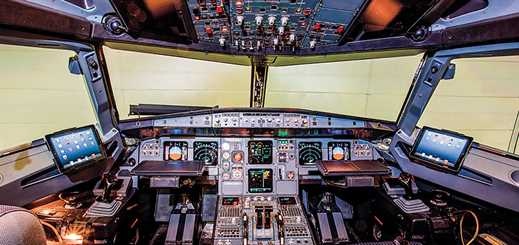 Malmö Aviation puts Dell tablets in the hands of its pilots