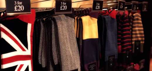 K3 supports Charles Tyrwhitt expansion into international markets