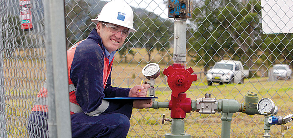 Using digital to differentiate at Australia Gas and Light